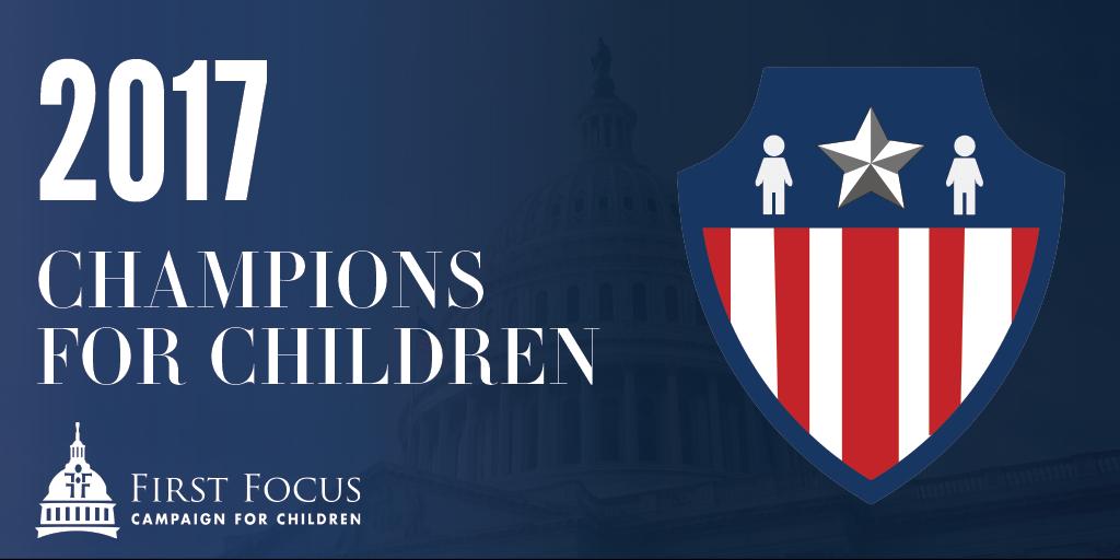 Champions For Children 2017